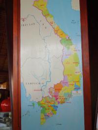 Члены ОРО ВПА МПА во Вьетнаме 16