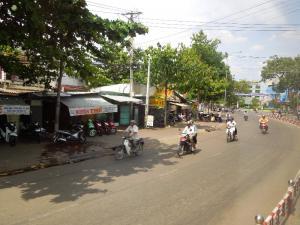 Члены ОРО ВПА МПА во Вьетнаме 21