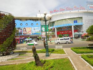 Члены ОРО ВПА МПА во Вьетнаме 22
