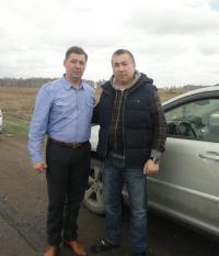 Друзья из Читы в Омске 0