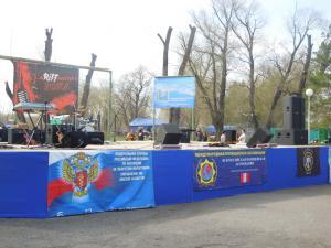 Фестиваль рока в Омске 14