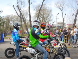Фестиваль рока в Омске 15