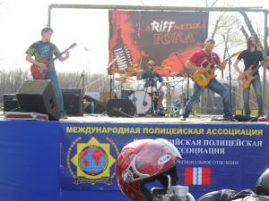 Фестиваль рока в Омске 16