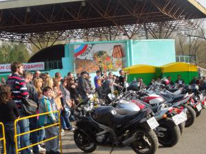 Фестиваль рока в Омске 2