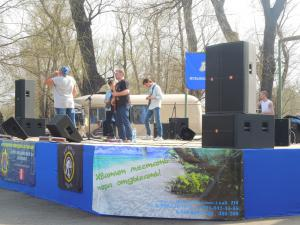 Фестиваль рока в Омске 4