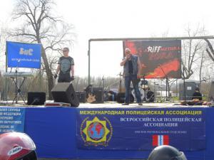 Фестиваль рока в Омске 5