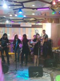 Фестиваль рока в Омске 9