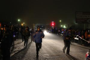 Калачинск - столица Эстафеты Олимпийского огня! 14