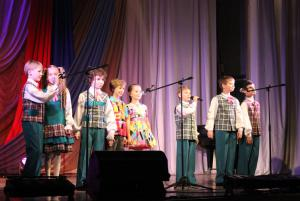 Концерт, посвященный 34-й годовщиня со дня ввода войск в Афганистан 13