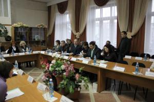 """Круглый стол """"Мы многонациональный народ"""" 11"""