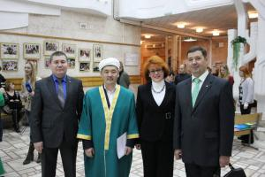 """Круглый стол """"Мы многонациональный народ"""" 3"""
