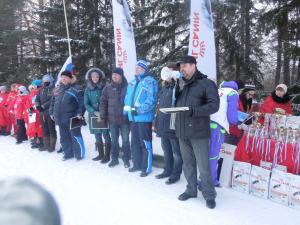 Кубок России в гонках на собачьих упряжках 13