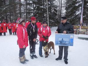 Кубок России в гонках на собачьих упряжках 20