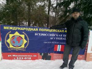 Кубок России в гонках на собачьих упряжках 22