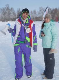 Кубок России в гонках на собачьих упряжках 6
