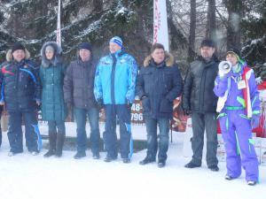 Кубок России в гонках на собачьих упряжках 7