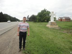 Поездка ОРО ВПА МПА в Ставрополь 5