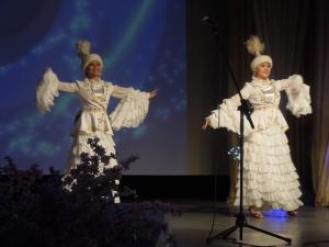 Праздничный концерт Наурыз - 2014 0