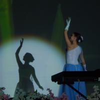 Праздничный концерт Наурыз - 2014 2