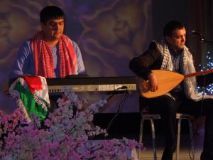 Праздничный концерт Наурыз - 2014 3