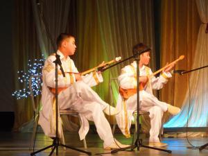 Праздничный концерт Наурыз - 2014 5