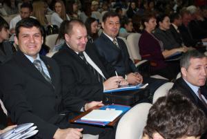 Региональный форум 11 декабря 2013 года 3