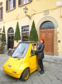 Рождество в Италии 13
