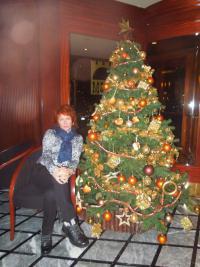 Рождество в Италии 2