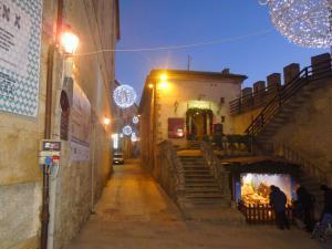 Рождество в Италии 4
