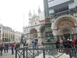 Рождество в Италии 5