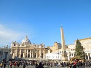 Рождество в Италии 53