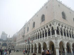 Рождество в Италии 8