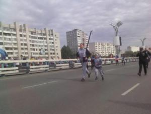 Сибирский марафон и Кросс Нации - 2013 14