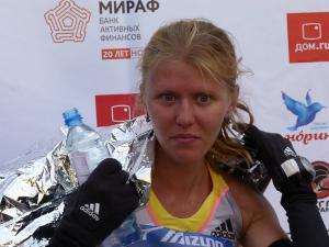 Сибирский марафон и Кросс Нации - 2013 1