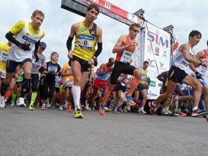 Сибирский марафон и Кросс Нации - 2013 10