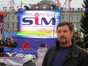 Сибирский марафон и Кросс Нации - 2013 13