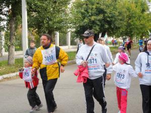 Сибирский марафон и Кросс Нации - 2013 15