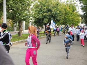 Сибирский марафон и Кросс Нации - 2013 16