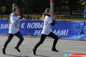 Сибирский марафон и Кросс Нации - 2013 17