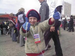 Сибирский марафон и Кросс Нации - 2013 2