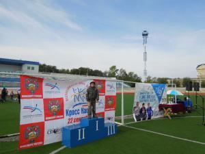 Сибирский марафон и Кросс Нации - 2013 4