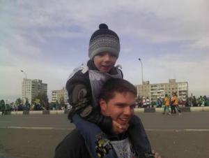 Сибирский марафон и Кросс Нации - 2013 5