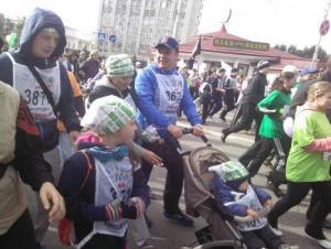 Сибирский марафон и Кросс Нации - 2013 7
