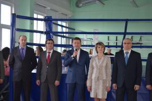 Турнир по боксу памяти воинов-интернационалистов 6