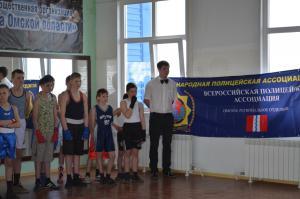 Турнир по боксу памяти воинов-интернационалистов 7