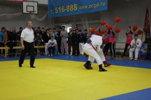 V турнир по армейскому рукопашному бою памяти Героя России О. Охрименко 37