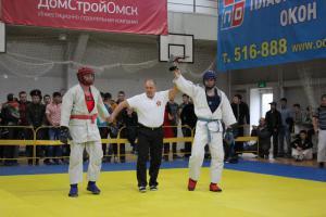 V турнир по армейскому рукопашному бою памяти Героя России О. Охрименко 45