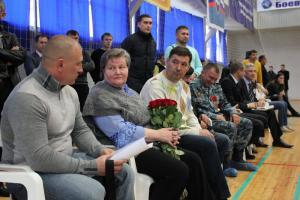 V турнир по армейскому рукопашному бою памяти Героя России О. Охрименко 47
