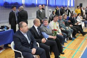 V турнир по армейскому рукопашному бою памяти Героя России О. Охрименко 50