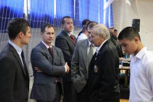 V турнир по армейскому рукопашному бою памяти Героя России О. Охрименко 51